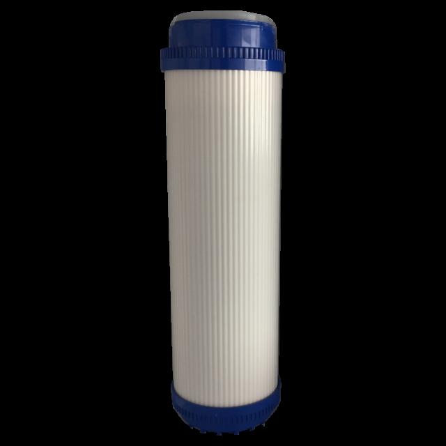 Filtro carbón activo granular | Ref. 04006