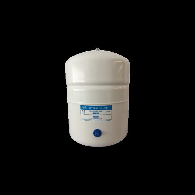 Depósito de agua para equipos de ósmosis