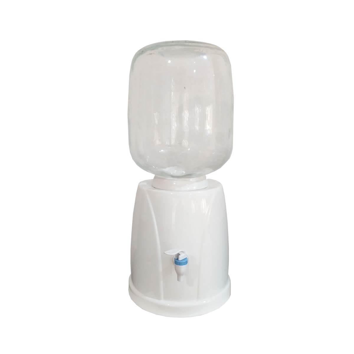 Dispensador de agua natural. I-NATURAL basic | Ref. 00818