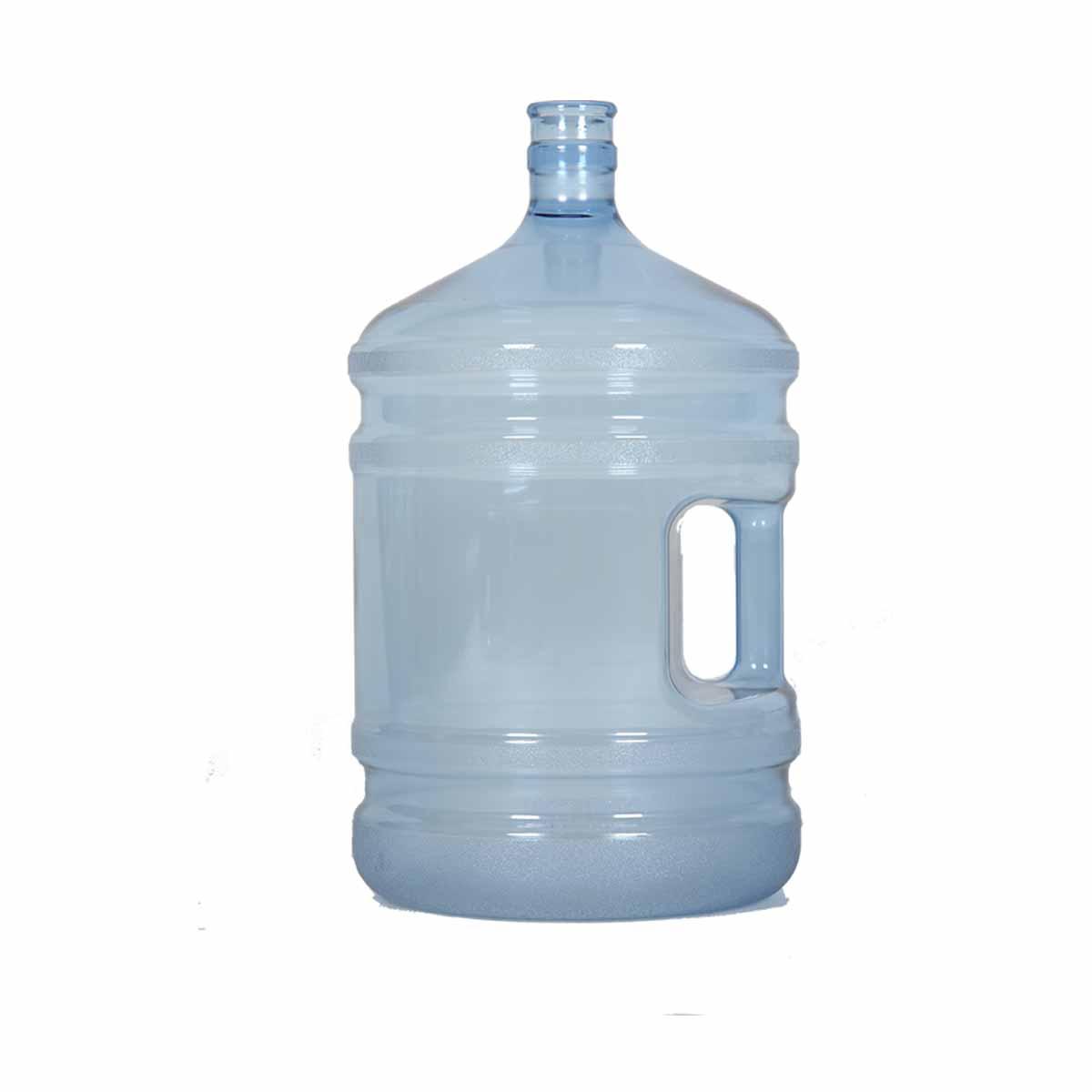 Botella policarbonato 18,9 litros